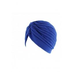 Τουρμπανι  royal blue