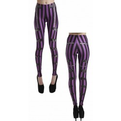 PAMELA MANN ESME LEGGINGS