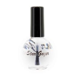 stargayzer nail polish 140 clear