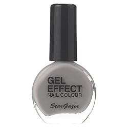 Gel Effect Nail Polish GRAYSCALE
