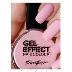 Gel Effect Nail Polish BABY