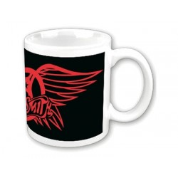 AEROSMITH RED WINGS