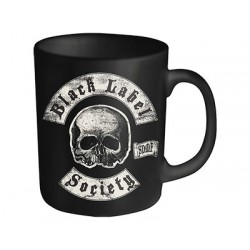 BLACK LABEL SOCIETY DOOM TROOPER