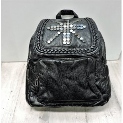 LEATHER BAG 036