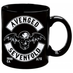 AVENGED SEVENFOLD DARE TO DIE