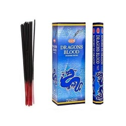 HEM-DRAGONS BLOOD  (20 sticks)