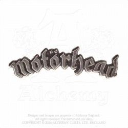PC501 MOTORHEAD LOGO PIN