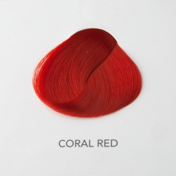Directions CORAL RED (No29)