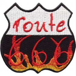 PCH064   ROUTE 666
