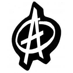 PCH109  ΑΝΑΡΧΙΑ - ANARCHY