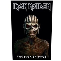 IRON MAIDEN  THE BOOK OF SOULS.