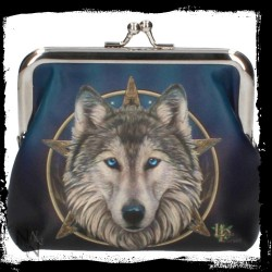 WILD ONE COIN PURSE