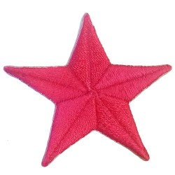 PCH 154 SMALL PINK STAR