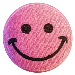 PCH157 PINK SMILEY
