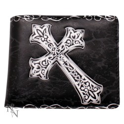 CELTIC CROSS WALLET